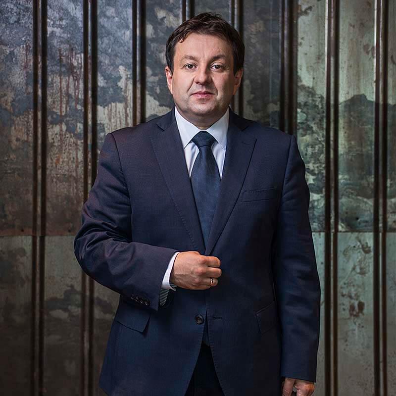 Wojciech Bergier adwokat