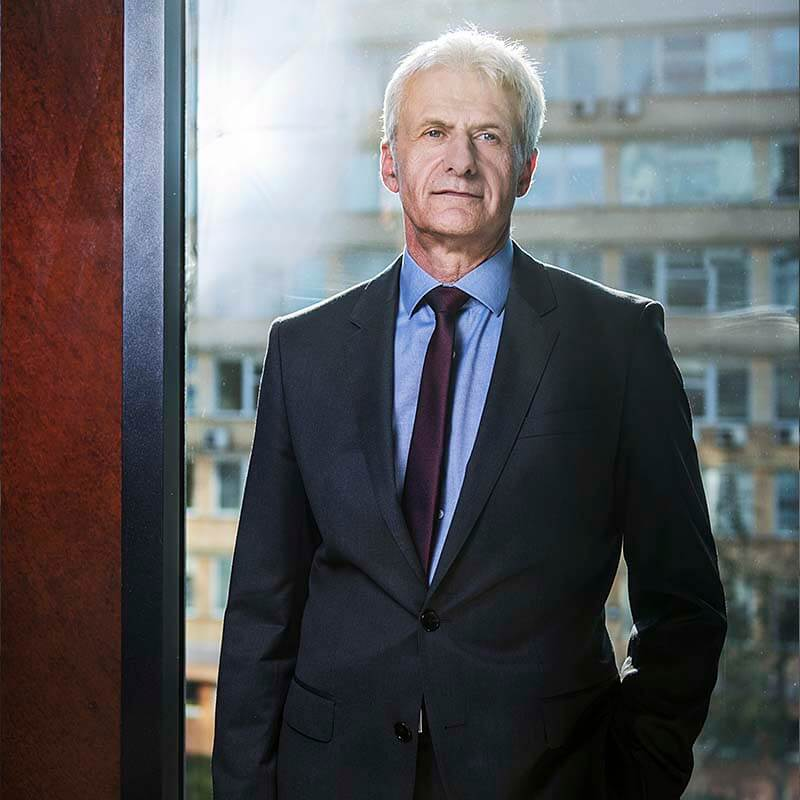 Wojciech Czerwien adwokat